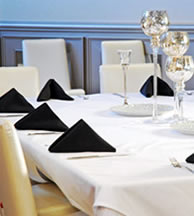 Private Dining Lucy Restaurant